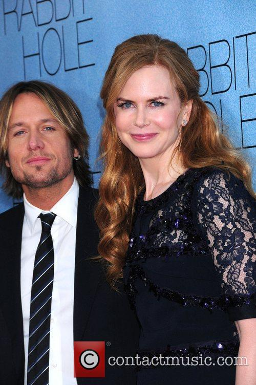 KEITH URBAN and Nicole Kidman 15