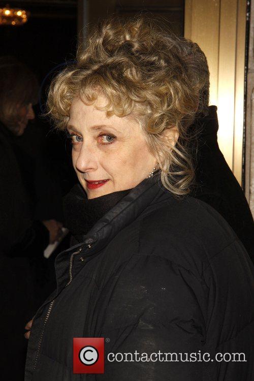 Carol Kane Opening night of the Broadway play...
