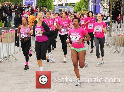 50 most influential women in British sport | Sport | The ...