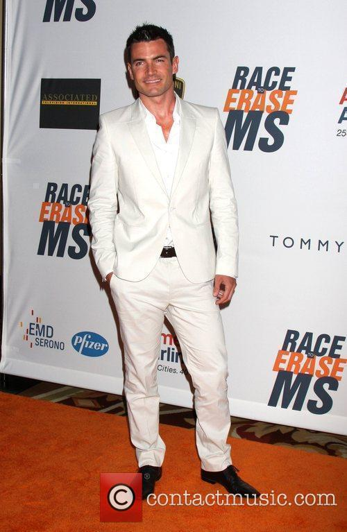 Aiden Turner The 17th Annual Race To Erase...