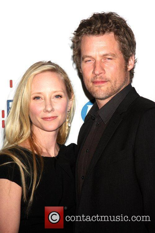 Anne Heche and James Tupper The 17th Annual...
