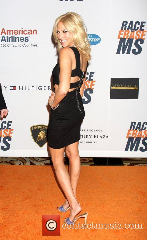 Debbie Gibson The 17th Annual Race To Erase...
