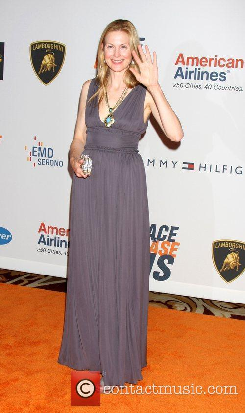 Kelly Rutherford The 17th Annual Race To Erase...