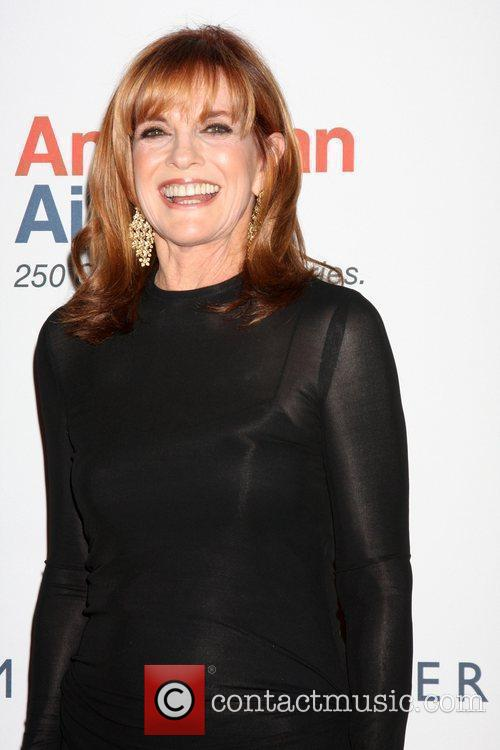 Linda Gray The 17th Annual Race To Erase...