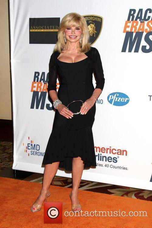 Loni Anderson The 17th Annual Race To Erase...