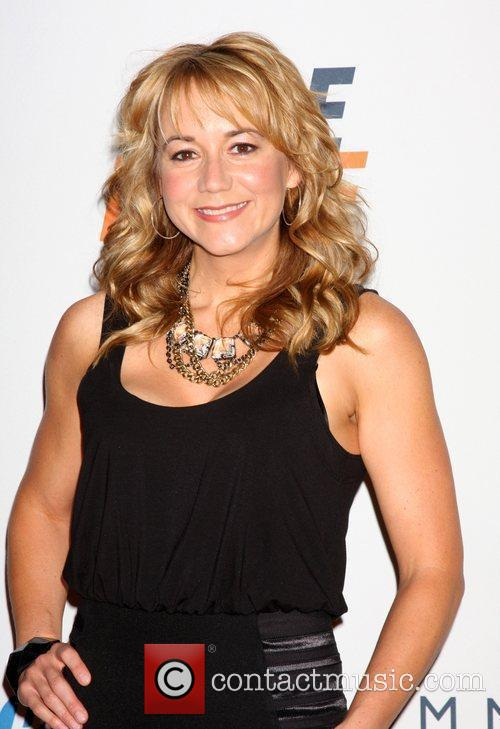 Megyn Price The 17th Annual Race To Erase...