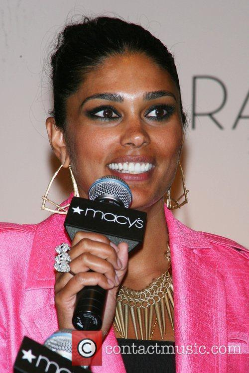 Rachel Roy Spring 2010 Collection at Macy's Herald...