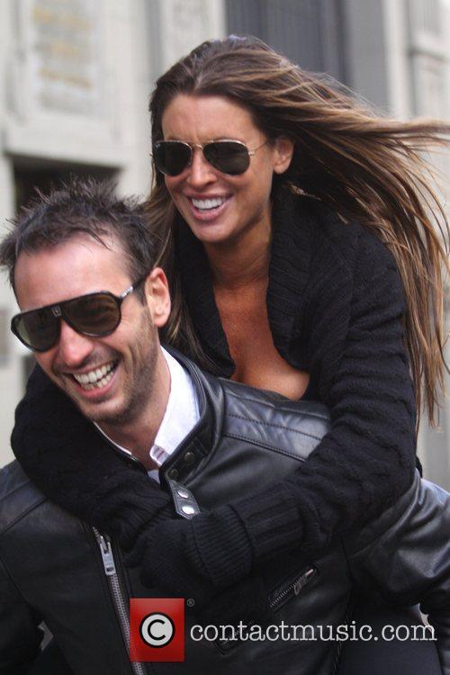 Tiger Woods' alleged mistress Rachel Uchitel gets a...