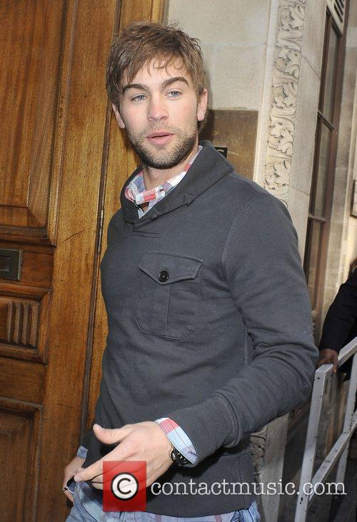 Chace Crawford 4