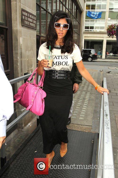 Marina Lambrini Diamandis - HD Wallpapers
