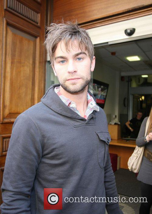 Chace Crawford 1
