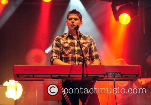 Scouting For Girls Radio 1's Big Weekend -...