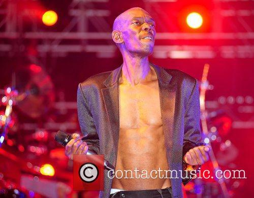 Faithless, Radio 1 Big Weekend
