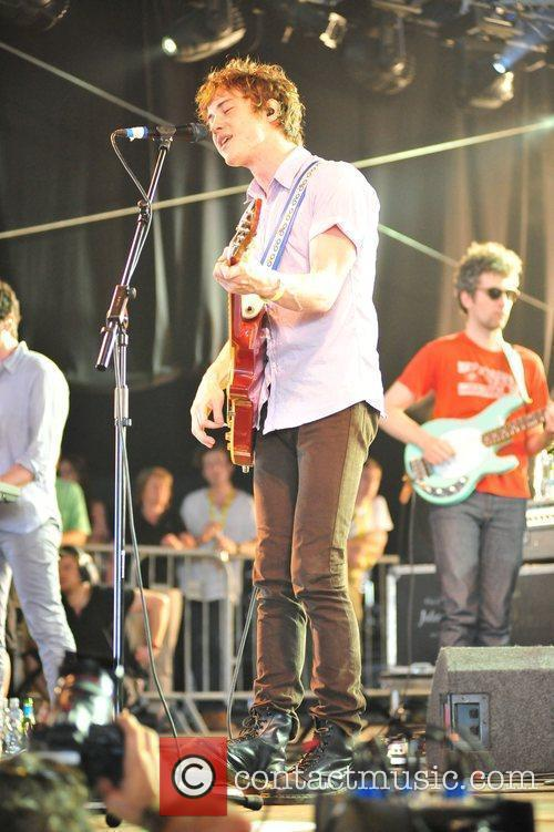 MGMT, Radio 1 Big Weekend