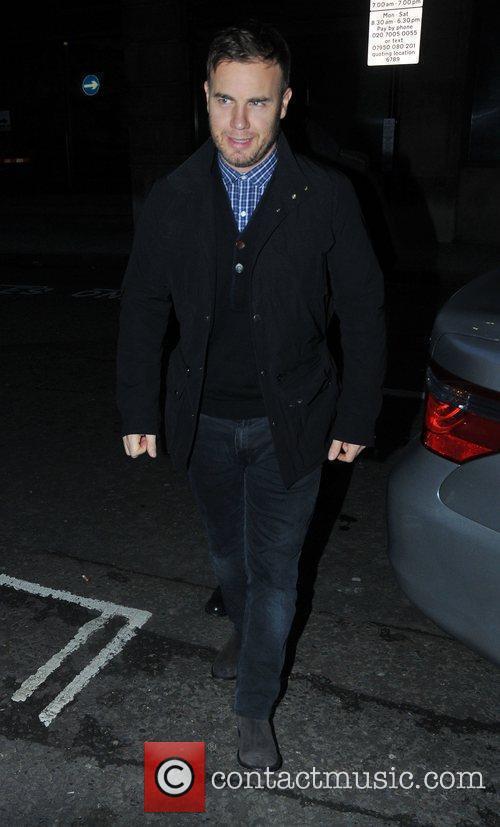 Gary Barlow 8