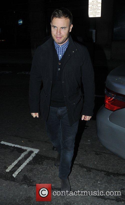 Gary Barlow 5