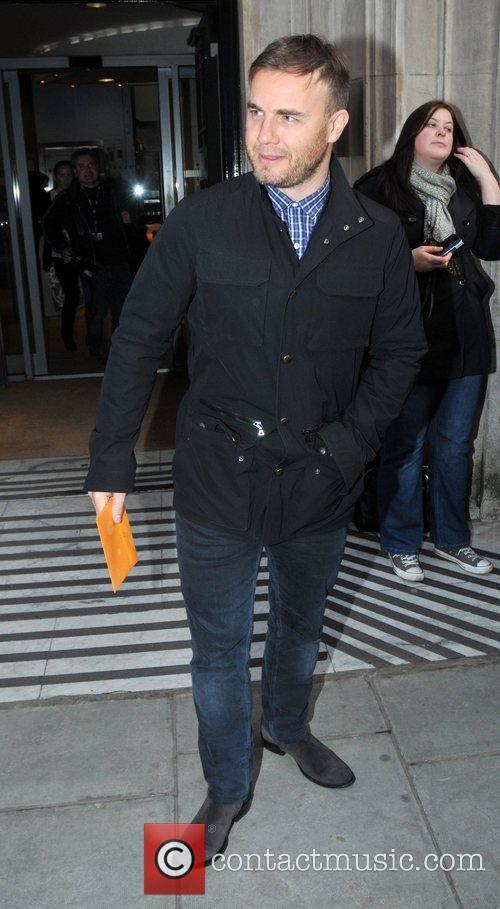 Gary Barlow 9