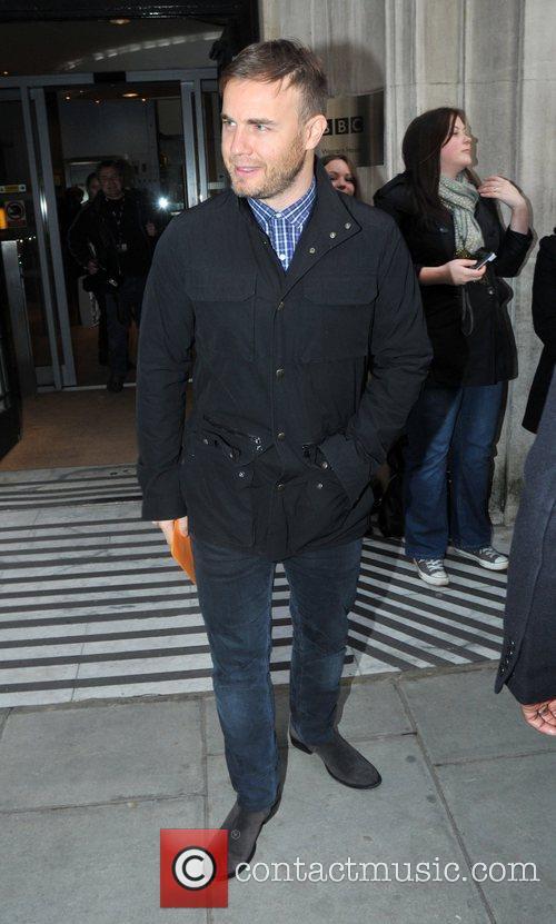 Gary Barlow 11