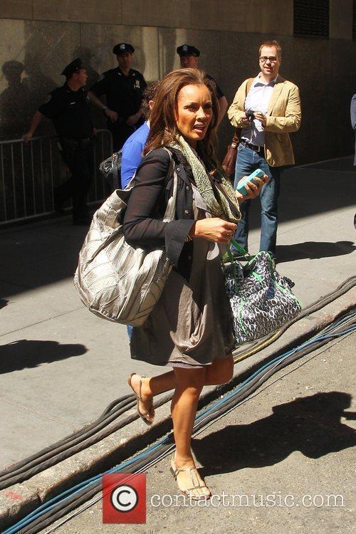 Vanessa Williams, Oprah Winfrey and THE OPRAH WINFREY SHOW 3