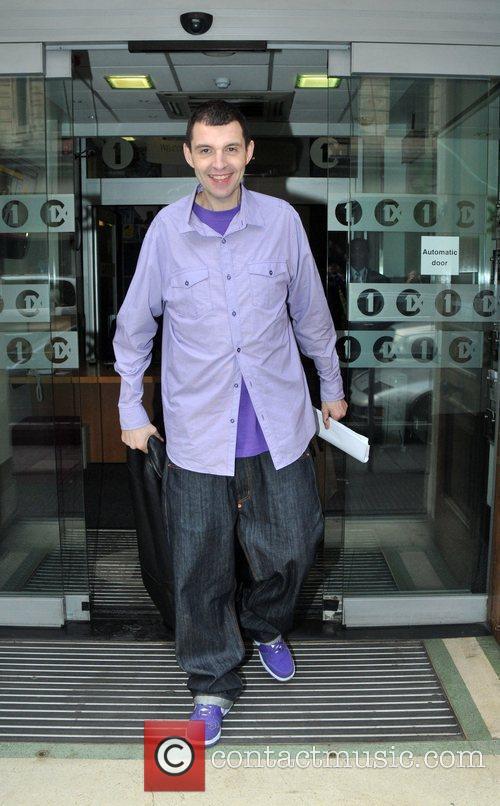 Dj Tim Westwood 1