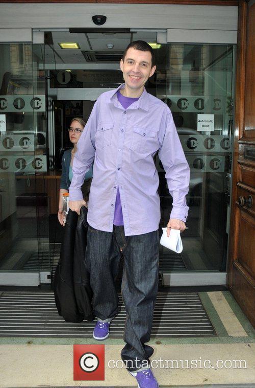 Dj Tim Westwood 2
