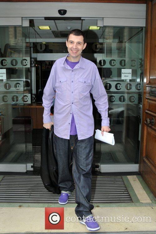 Dj Tim Westwood 3