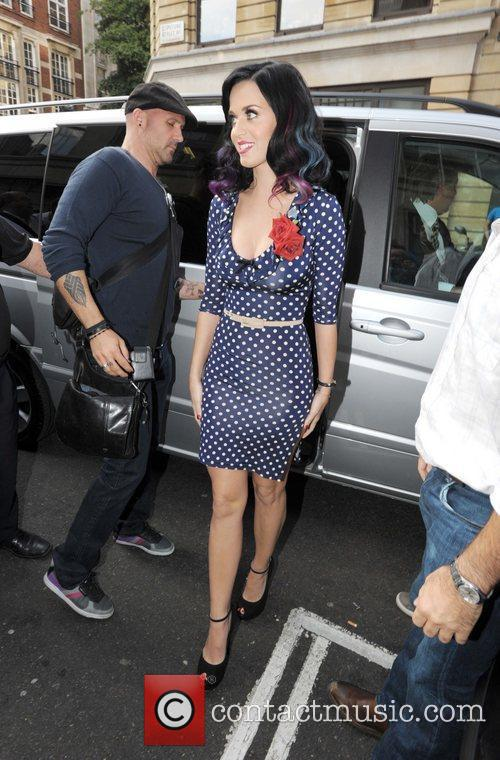 Katy Perry 8