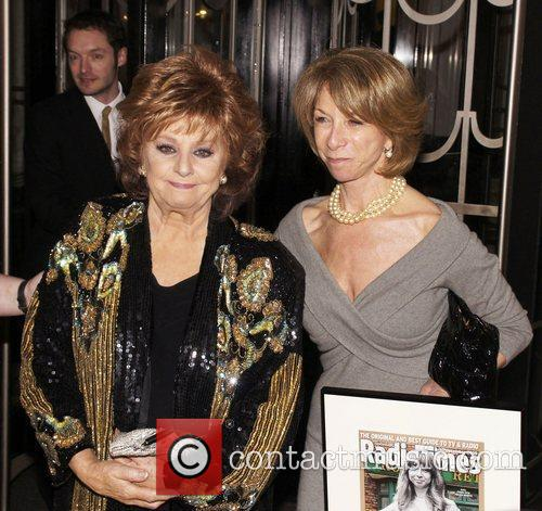 Barbara Knox and Helen Worth 3