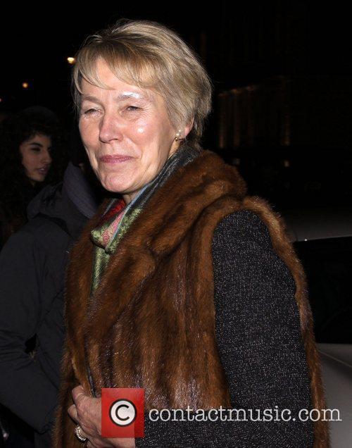 Virginia Bottomley , 5