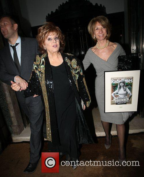Barbara Knox and Helen Worth 4