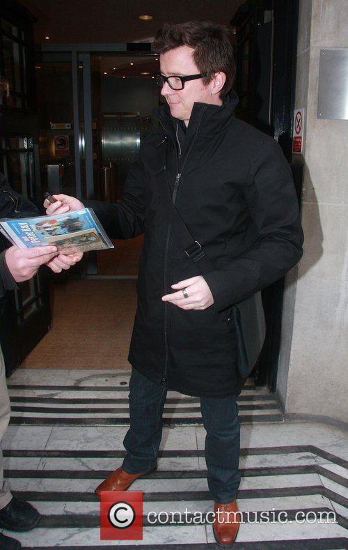 Rick Astley 4
