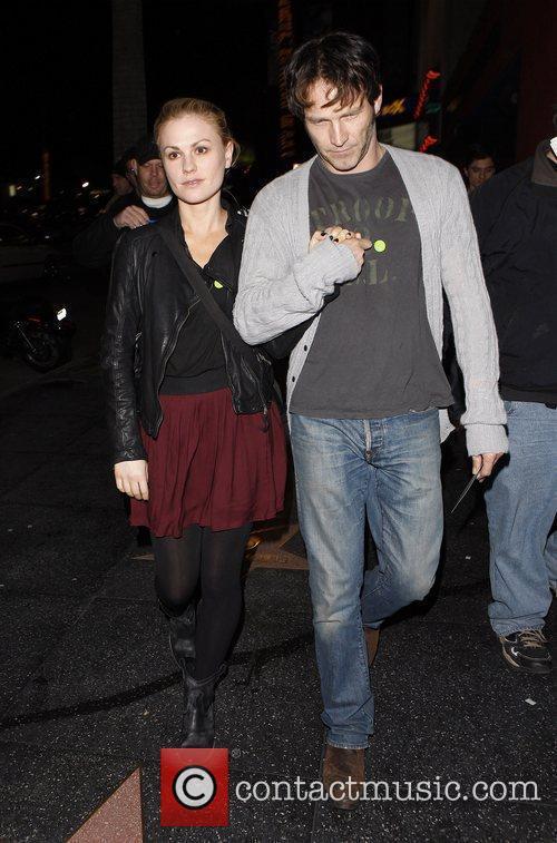 Anna Paquin and Radiohead 8