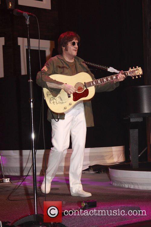 John Lennon and Neil Simon 8