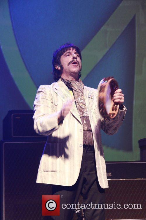 Ringo Starr, Neil Simon