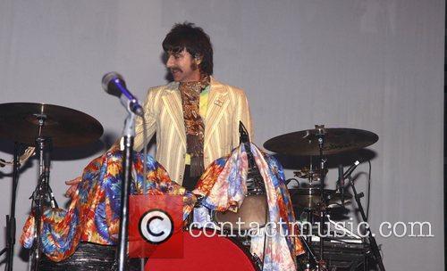 Ringo Starr and Neil Simon 5
