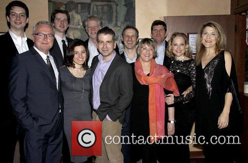 Henry Vick, Andrew Bovell, Will Rogers, Susan Pourfar,...