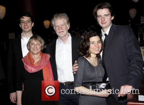 Henry Vick, Mary Beth Hurt, Michael Siberry, Susan...
