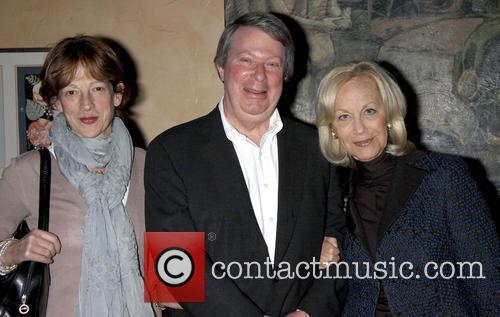 Jody Adams, Andre Bishop, and Linda Leroy Janklow...