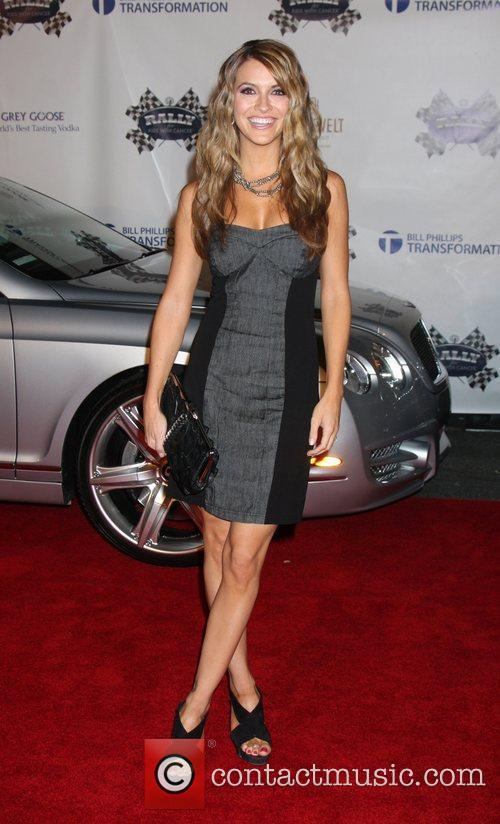 Chrishell Stause 'Rally for Kids with Cancer' Kick-off...