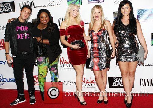 Bad Girls Club Cast 8