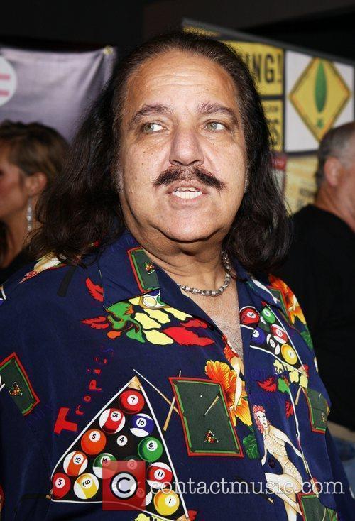 Ron Jeremy The Reality Bash, celebrating stars of...