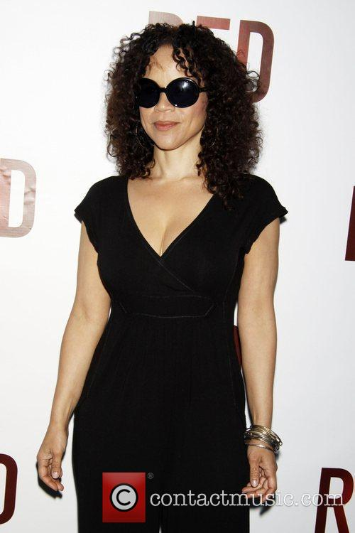 Rosie Perez  Opening night of the Broadway...