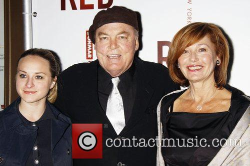 Stacy Keach and Family 2