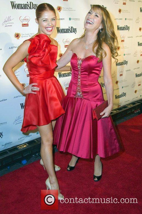 Attend the Woman's Day magazine Seventh Annual Red...