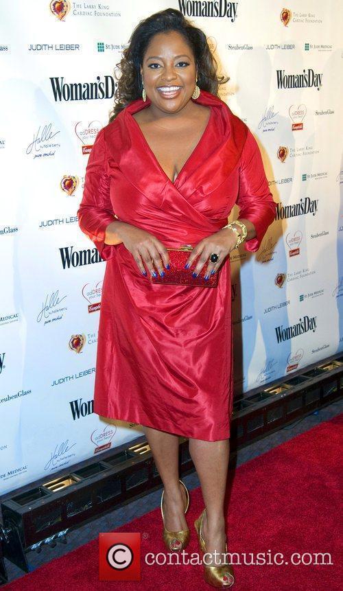 Sherri Shepherd attends the Woman's Day magazine Seventh...