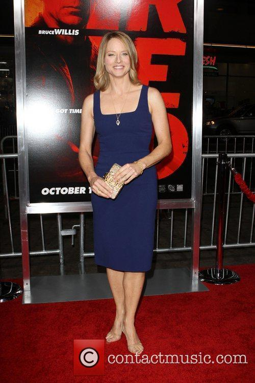Jodie Foster special screening of Summit Entertainment's 'RED'...