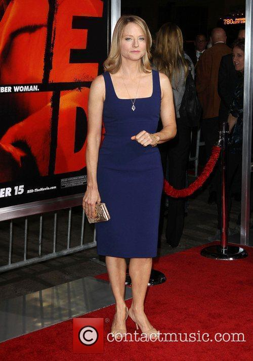 Special screening of Summit Entertainment's 'RED' held at...
