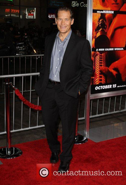 James Remar Special screening of Summit Entertainment's 'RED'...