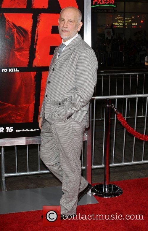 John Malkovich 2