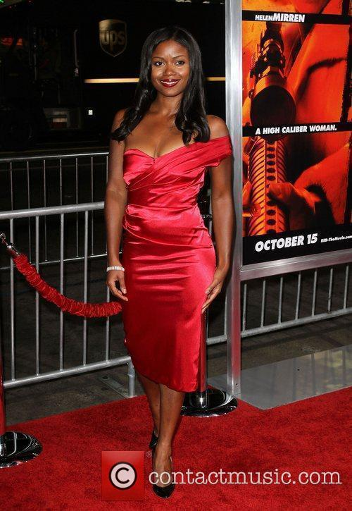 Serena Reeder Special screening of Summit Entertainment's 'RED'...